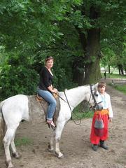 Экскурсия из Харькова в Запорожье.Национальный заповедник Хортица