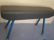 Конь гимнастический гимнастическое оборудование для школ
