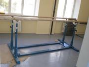 Брусья гимнастические ,  гимнастическое оборудование