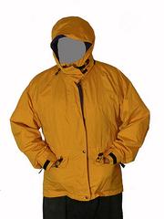 Женская куртка с мембраной Gore-tex на рост 180 см. Туризм,  альпинизм.