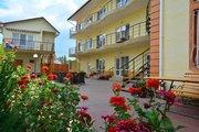Семейный отдых на Черном море.Отель Адам и Ева.Курорт Затока