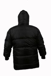 Мужская пуховая куртка на рост 185 см. Туризм,  альпинизм.  Экстрим.