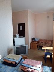Семейный отдых на Каролино Бугазе в Гостевом коттедже у Евгении