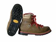 Ботинки горные. Размер 43/27.5 см.  Туризм,  альпинизм.