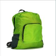 Складной рюкзак - Трансформер с карманами
