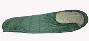 Летний спальный мешок кокон на рост до 198 см.