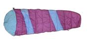 Спальный мешок кокон на рост до 187 см.